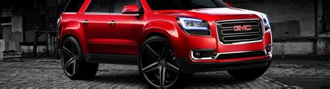 gmc acadia accessories parts  caridcom