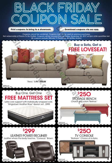 rooms   black friday  sale ad deals