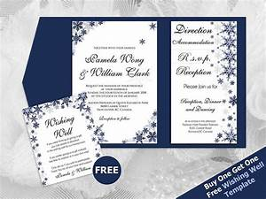 diy printable wedding pocket fold invitation set a7 5 x 7 With folded wedding invitations canada