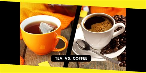 Cup, coffee can provide that. Ending The Coffee Vs. Tea Debate