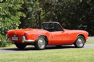 Sold  Triumph Spitfire Mk1 Roadster Auctions