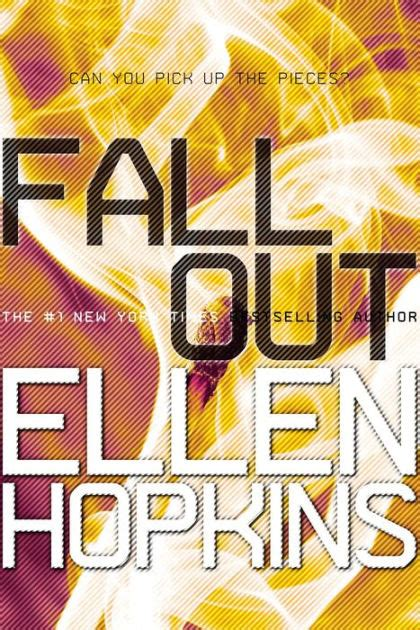barnes and noble jhu fallout crank series 3 by paperback