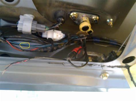 Backup Camera Wiring Gen Toyota Runner Forum