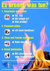 Was Tun Gegen Holzwürmer : feuerwehr oberes seetal verhalten im brandfall ~ A.2002-acura-tl-radio.info Haus und Dekorationen