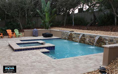 Modern Pool Design Remodels And Decor  Designstudiomkcom