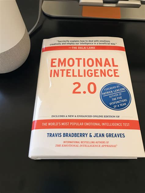 Emotional Intelligence 20 — Knowing Your Emotions Uxdictio