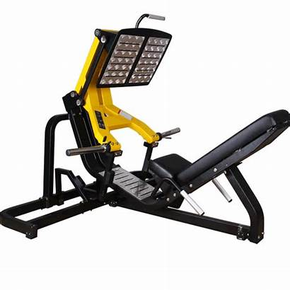 Leg Machine Press Gym Equipment Fitness Exercise