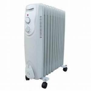 Castorama Chauffage Electrique : radiateur electrique sur roulette topiwall ~ Dode.kayakingforconservation.com Idées de Décoration