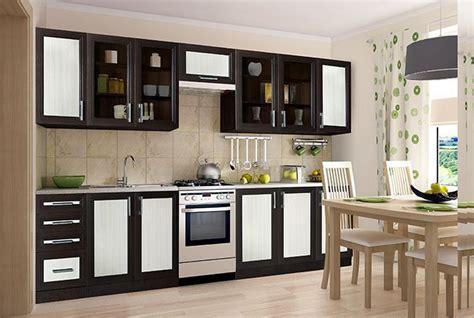 Модульная мебель для кухни виды, преимущества Kuhnyagid