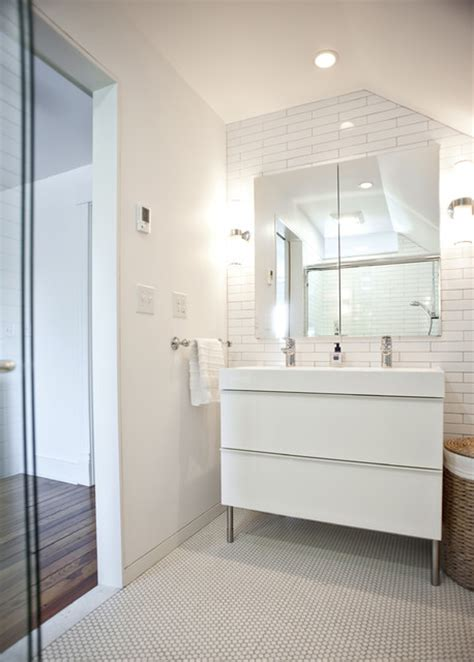 Ikea Bathroom Cabinets White by Modern Bathroom Vanity Modern Bathroom Louisville