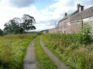 the walled garden dumfries house estate 169 humphrey bolton