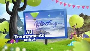 Boomerang Emea 2012 Rebrand Presentation  Made By