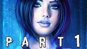 Halo 5 Guardians Walkthrough Gameplay Part 1 – Cortana ...