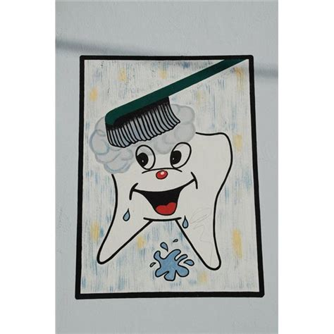 Row Your Boat Second Verse by Celebrate Dental Health Month In Preschool With These