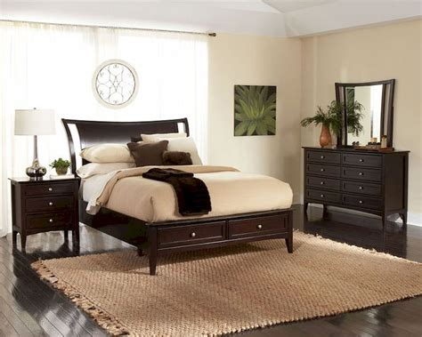 Aspen Bedroom Set by Aspen Kensington Bedroom W Storage Asikj Set2