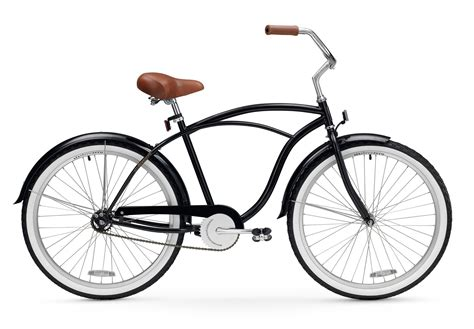 Sixthreezero Be Man's Beach Cruiser Single Speed
