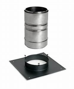 Tubage Poele A Bois : raccord poele tubage kemp ~ Melissatoandfro.com Idées de Décoration
