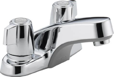 ada kitchen sinks peerless p241lf classic two handle bathroom faucet chrome 1158