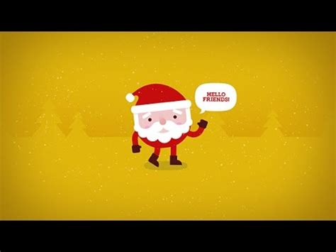 christmas logo after effects template christmas logo reveal after effects template youtube