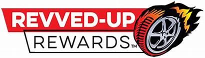 Revved Rewards Lube Steak Quaker Locations Participating