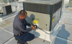 Starting Up Idle Hvac Equipment After Summer Vacation