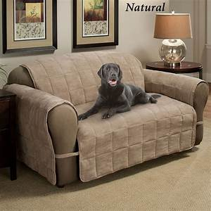 Sofa covers pet protection catchy sofa covers for pets for Sofa protective covers for pets
