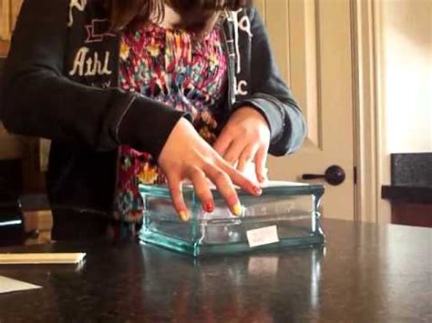 apply vinyl   glass block youtube