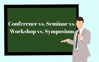 Seminar Conference Symposium Workshop Between Difference Whats
