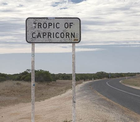 However, in southern africa, farming is. Tropic of Capricorn Countries