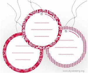 ask cynthia diy wedding favor tags With free diy wedding favor tags template