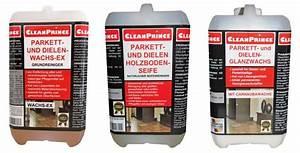 Parkett Feucht Wischen : 3 x 2 liter parkett und dielen pflegeset ~ Michelbontemps.com Haus und Dekorationen