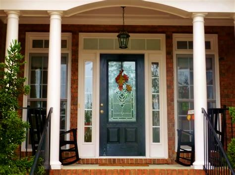 front entrance of house an entrance door to transform your home