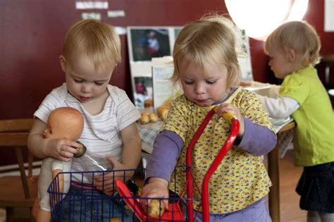 The Importance of Role Play | Blog | Family Resources ...