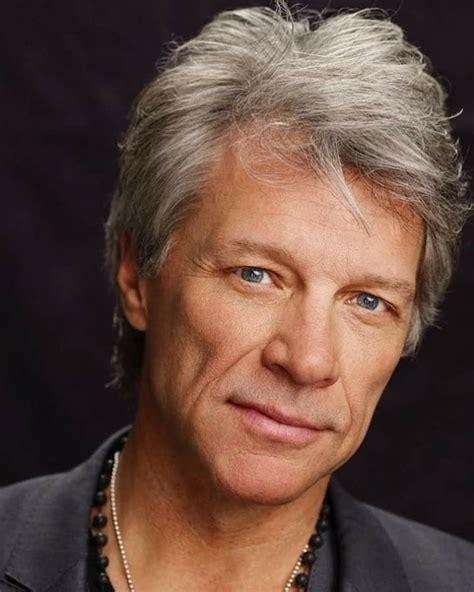 Pin Shawna Bendov Bon Jovi Jon