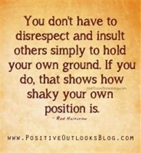 Quotes About In... Insult Love Quotes