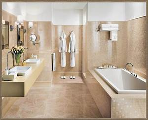 Bad Fliesen Beige : badezimmer modern beige ~ Michelbontemps.com Haus und Dekorationen