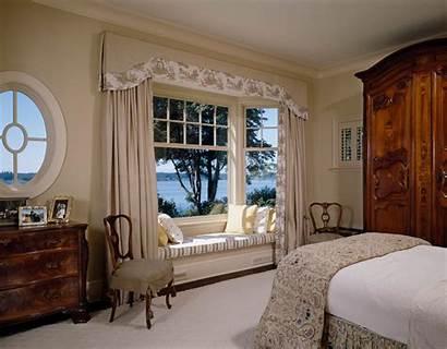 Bedroom Window Decoration Interior Windows Decorative