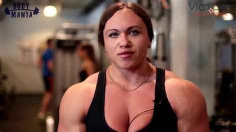 bodybuilding steroids russian women youtube