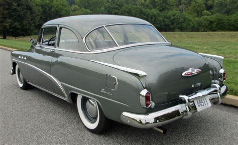 indian style mirrors 1952 buick special connors motorcar company