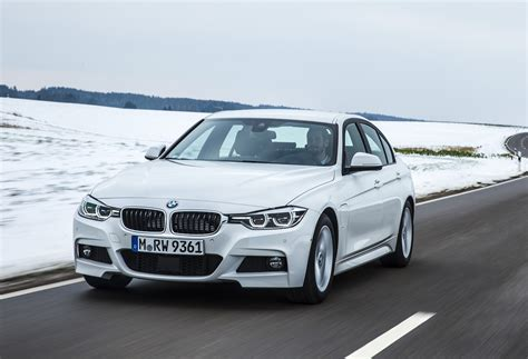 2017 Bmw 3series Preview