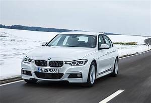 Bmw Serie 3 Coupé : 2017 bmw 3 series preview ~ Gottalentnigeria.com Avis de Voitures