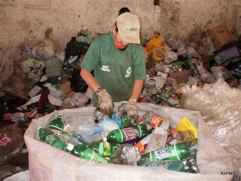 Diário de Tatuí: Cooperativa de Reciclagem de Lixo reúne ...