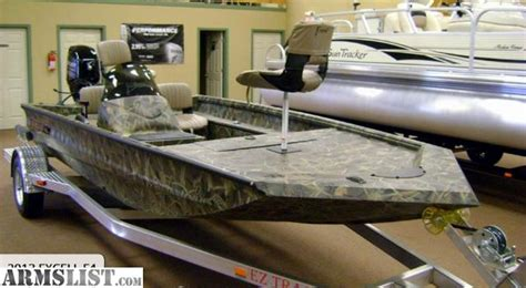 Used Excel Duck Boats For Sale by Armslist For Sale 2013 Excel Duck Fishing Boat Motor