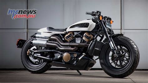 Harley Davidsons by Harley Goes Adventure Touring Meet The Pan America 1250
