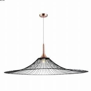 Suspension Noir Et Cuivre : lumiland boutique en ligne et 5 magasins de luminaires ~ Melissatoandfro.com Idées de Décoration