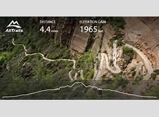Angels Landing Trail Utah AllTrailscom