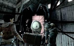Half Life 2 Combine Advisors