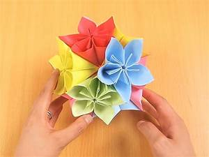 How to Make a Kusudama Ball: 12 Steps (with Pictures