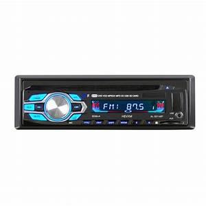 Voiture Sans Lecteur Cd : single din 12v voiture dvd lecteur cd v hicule mp3 st r o voiture handfree autoradio bt audio ~ Medecine-chirurgie-esthetiques.com Avis de Voitures