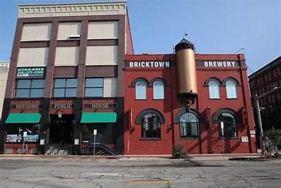 Bricktown Brewery Oklahoma Years Tulsa Celebrates Ale